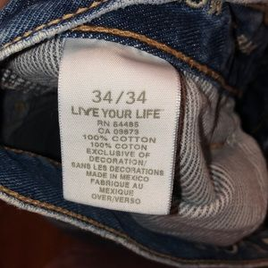 Jeans - American Eagle jeans